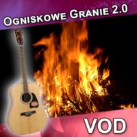 Ogniskowe granie 2.0 Gitara – dostęp roczny