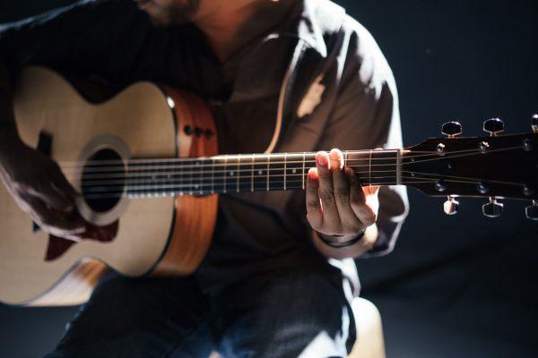 Zestaw gitara - dostęp roczny