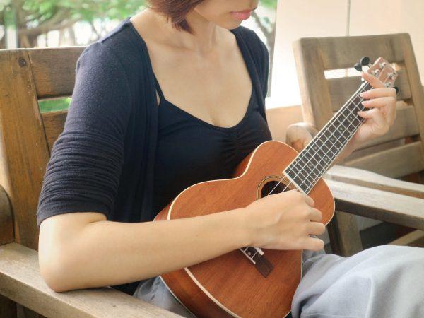 Zestaw ukulele - dostęp roczny