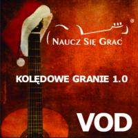 Kolędowe granie 1.0 Gitara – dostęp roczny